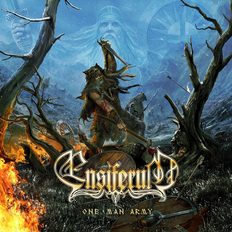 Ensiferum One Man Army