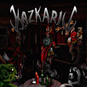 Kazkariv - Tavern Tales - cover