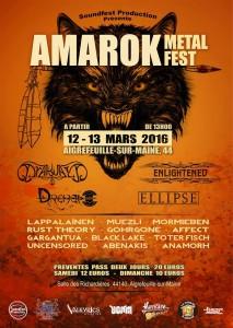 Amarok Fest