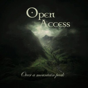 Open Access - Over a Mountain Peak
