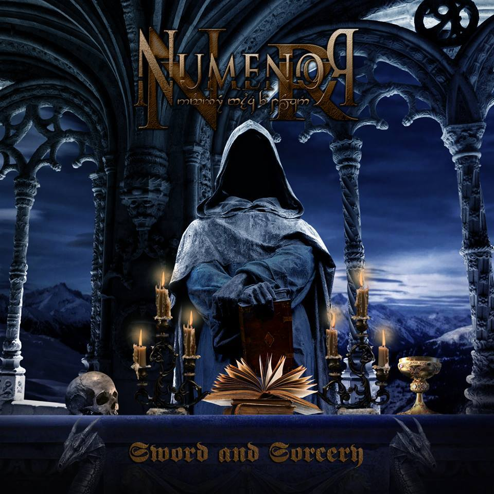 Numenor Sword and sorcery
