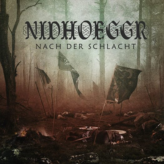 Niddhoeggr