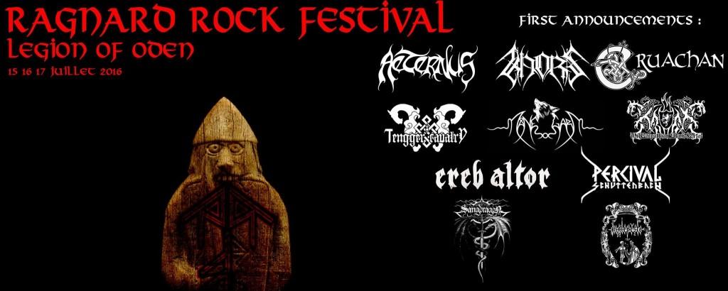 Ragnard rock
