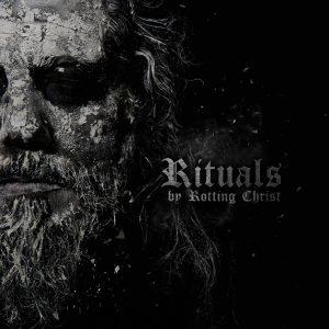 Rotting Christ - 1