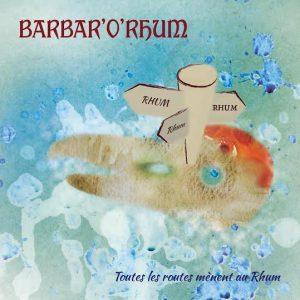 barbarorhum