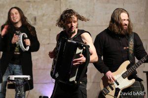 Kalevala concert acoustique Dugny sur Meuse