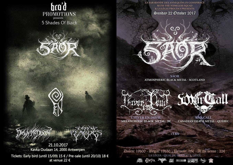 webzine metal belgique