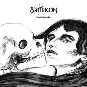 Valkyries webzine Satyricon