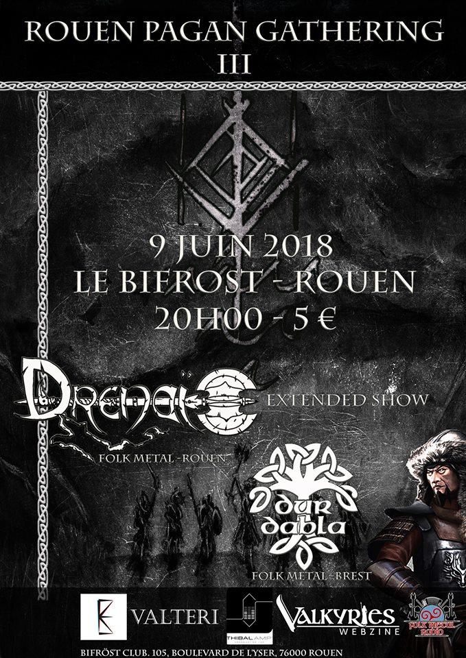 Deuxi me annonce du rouen pagan gathering valkyries webzine for Jonas ouvre la fenetre