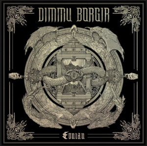 Album Dimmu Borgir Eonian