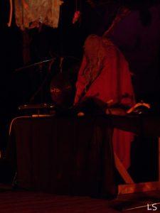 ARKTAU EOS Homme Sauvage Festival