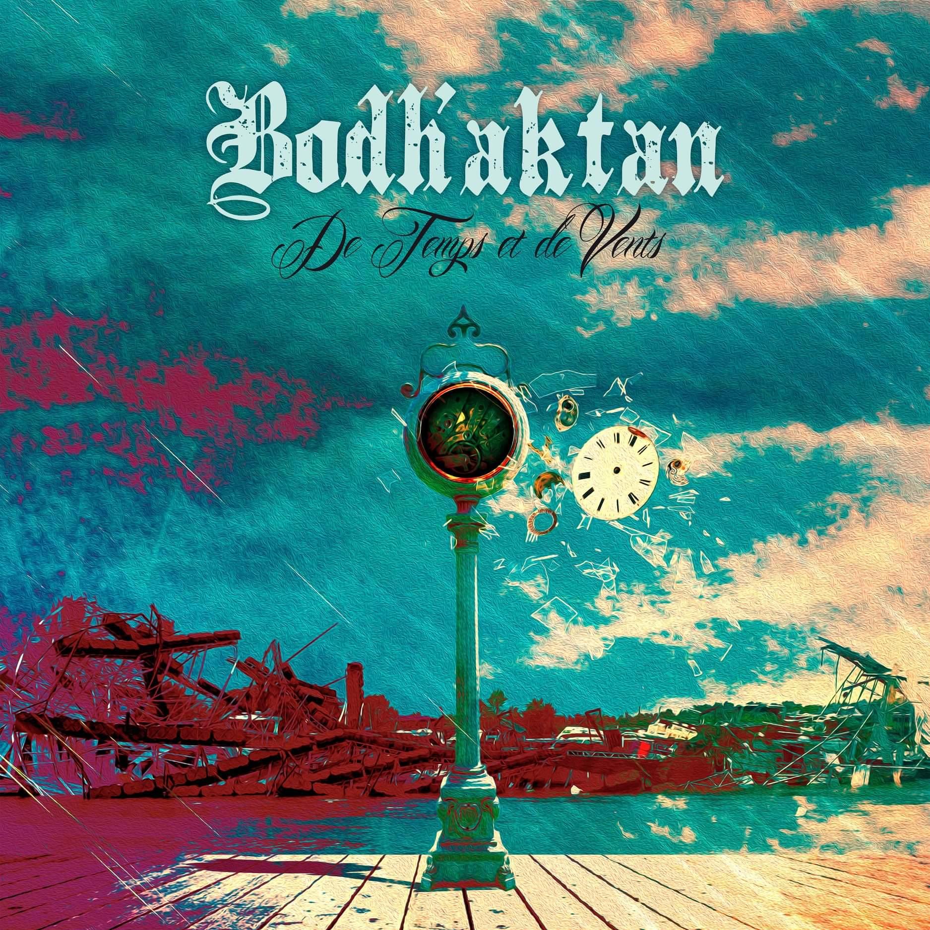 """Résultat de recherche d'images pour """"bodh'aktan de temps et de vents cd"""""""