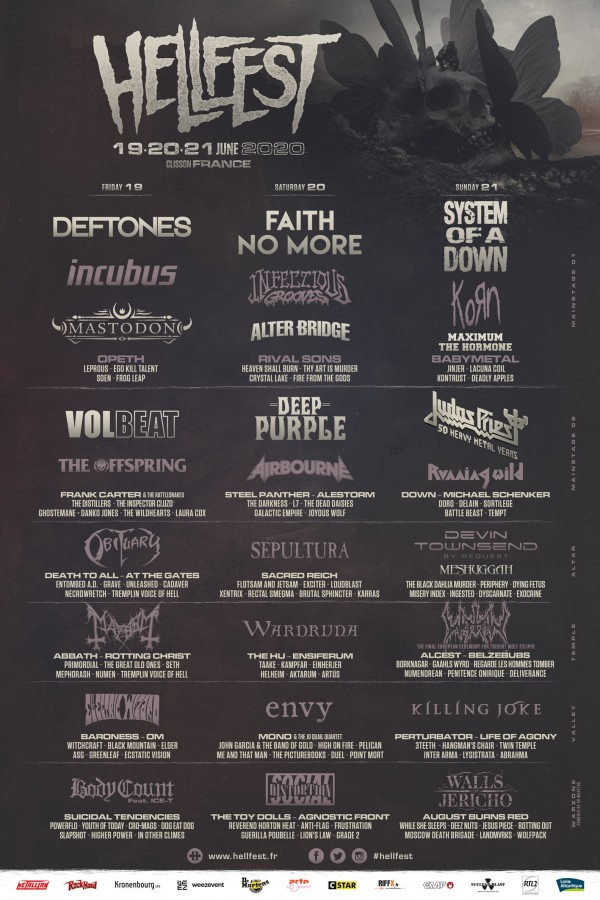 Hellfest Open Air
