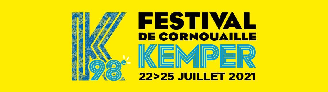 Festival Cornouaille Quimper