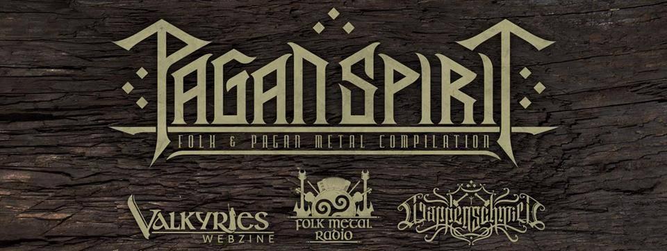 Pagan Spirit Compilation – Vol III
