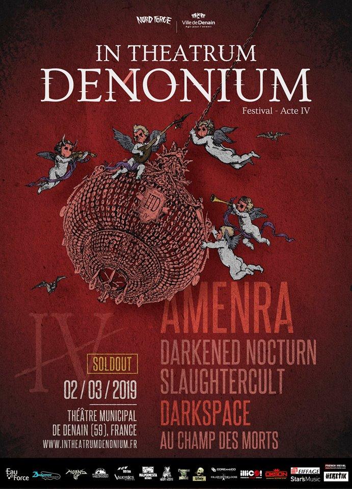 In Theatrum Denonium