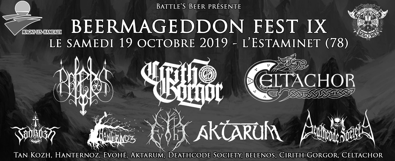 Beermageddon Fest IX
