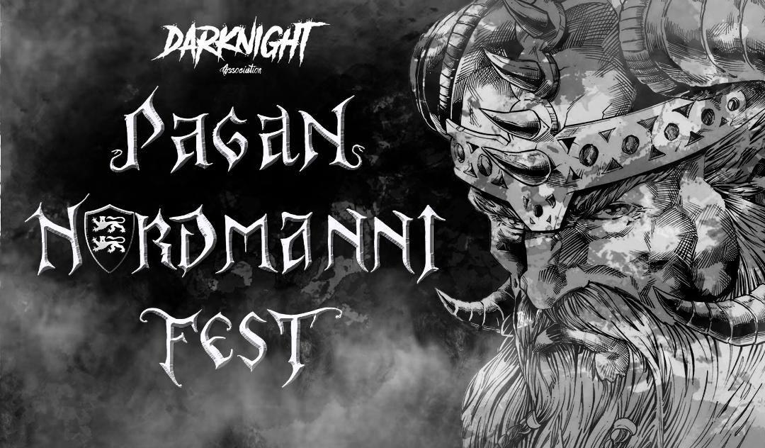 Rouen Pagan Nordmanni Fest