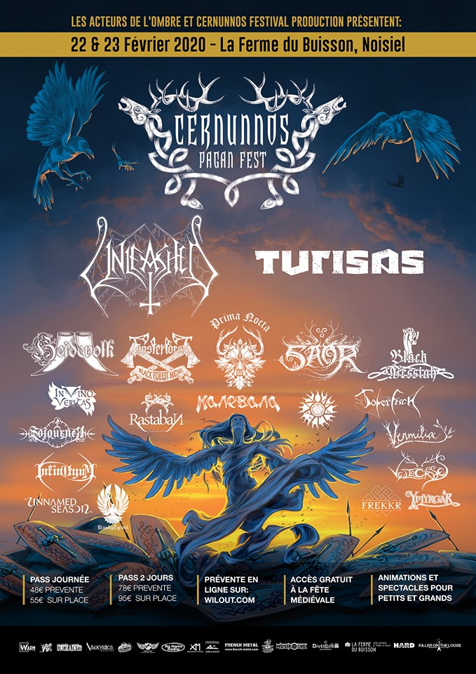 Cernunnos Pagan Fest 2020