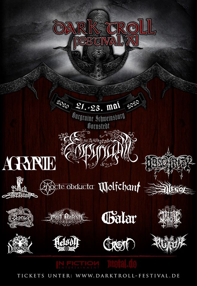 Dark Troll Festival 2020