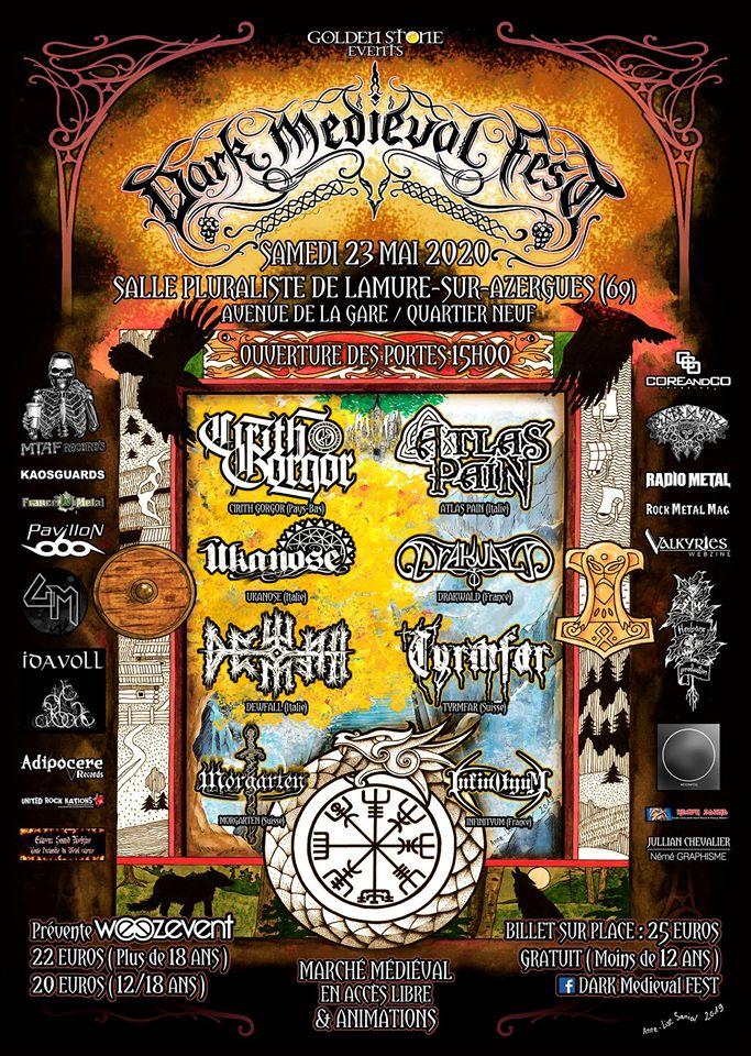 Dark Medieval Fest II