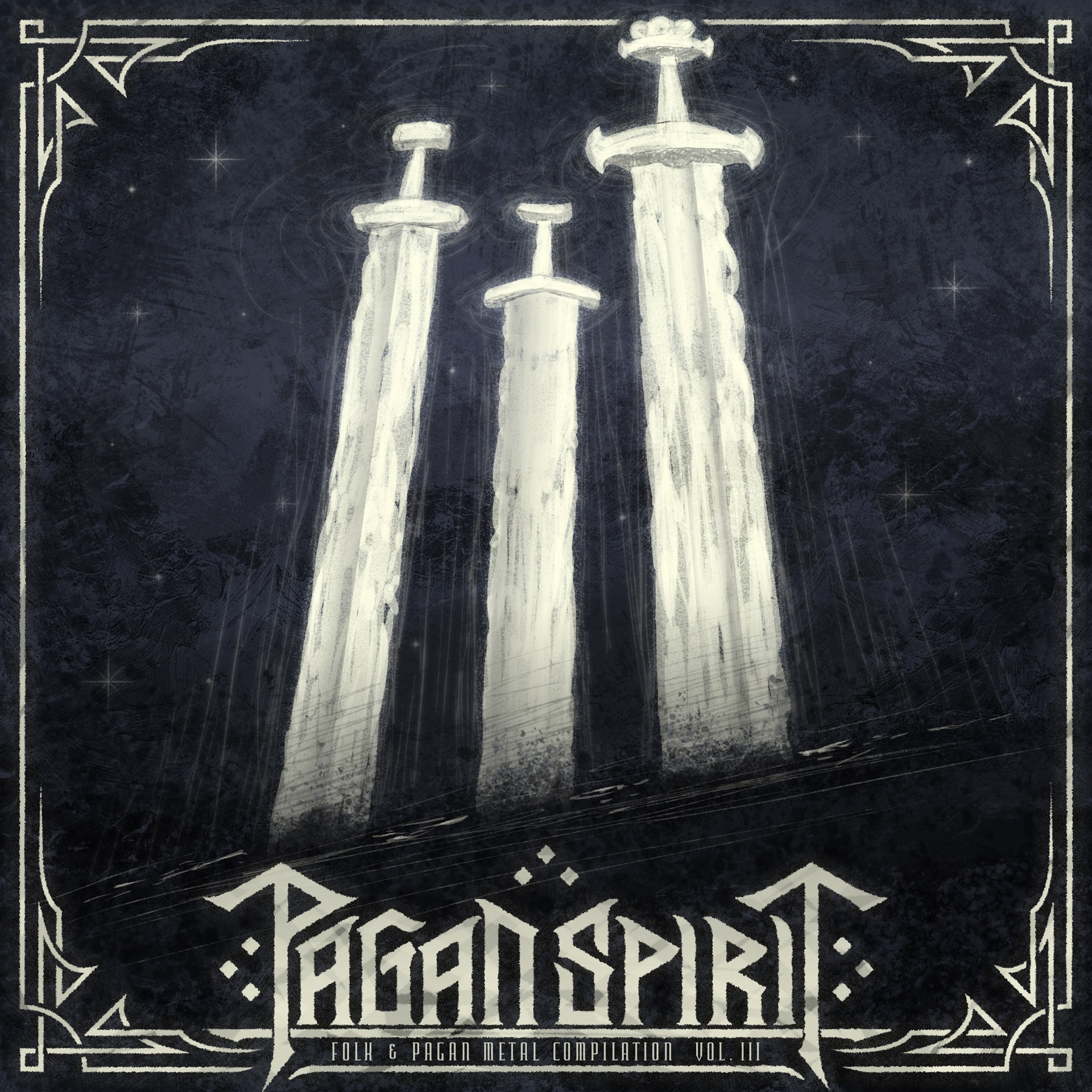 Pagan Spirit Compilation – Vol. III