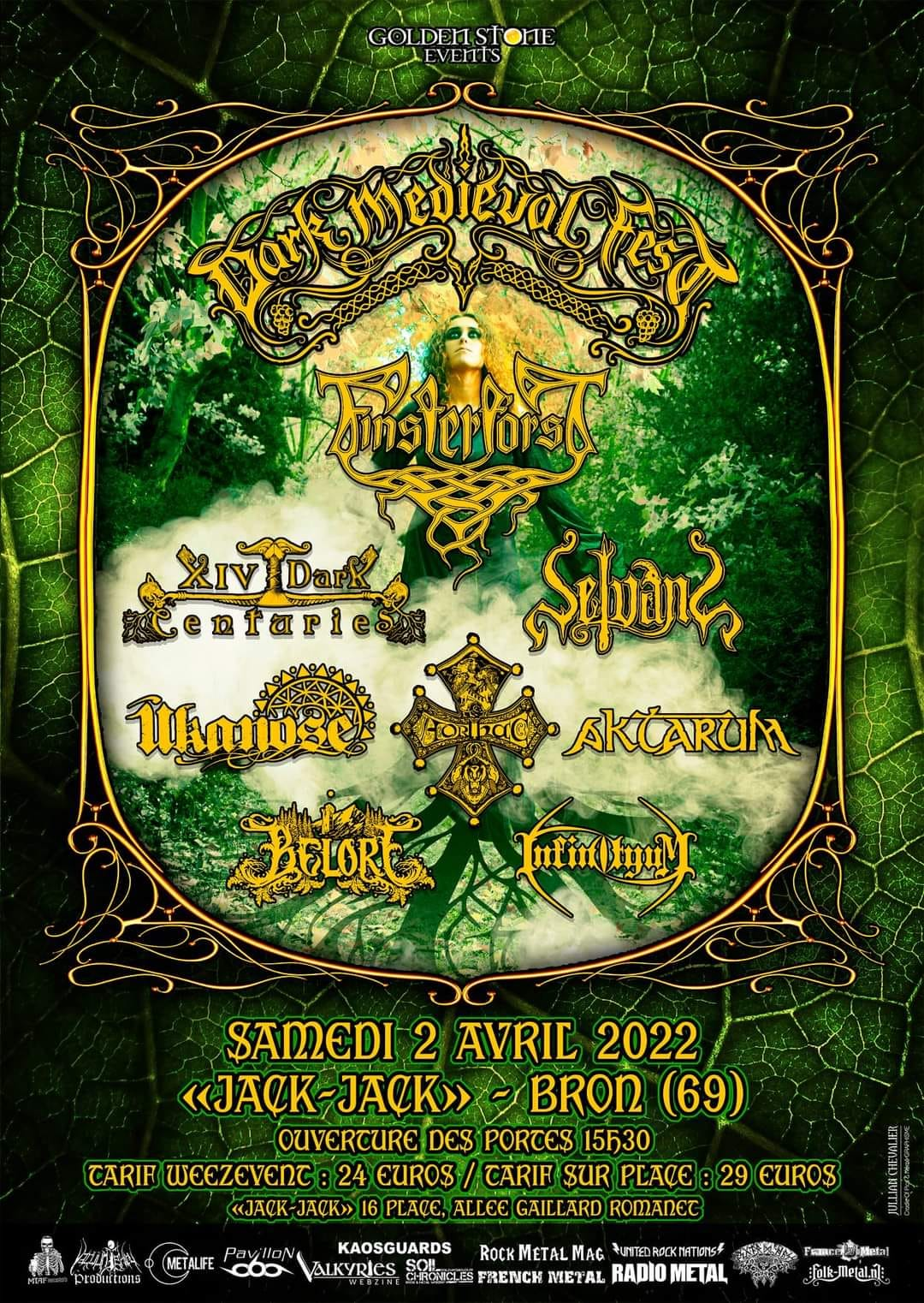 Dark Medieval Fest